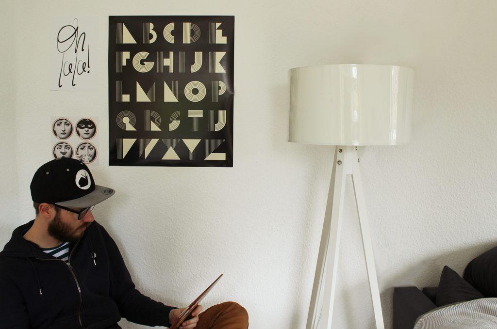 letters beads-diy-interior-zuhause individualisieren-postergallerie-wände-verschönern-kunst-bilder