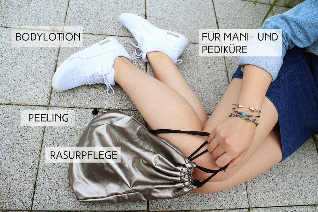 Letters and beads-beauty-kokosöl-beautyprodukte-ersetzen-körper-hände-füße