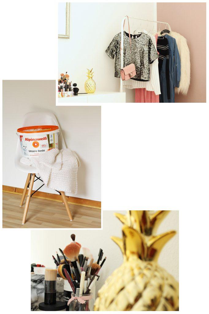 letters-beads-diy-interior-zimmer renovieren-streichen-alpina-alpinaweiß-freund-deckkraft-anstrich-schlafzimmer-akzent-farbe-fertig-ausschnitt-kleidung