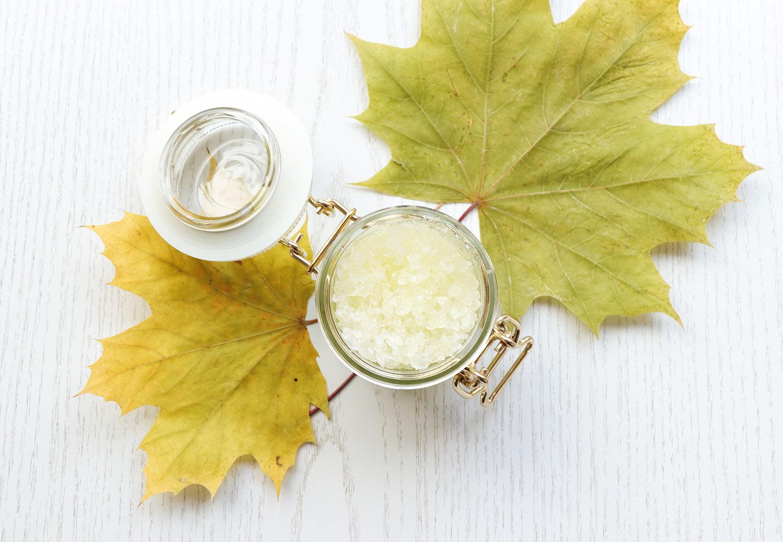 letters_and_beads_beauty_diy_creamy_peeling_paste_meersalz_vitamin_e_mischen_abfüllen_glas