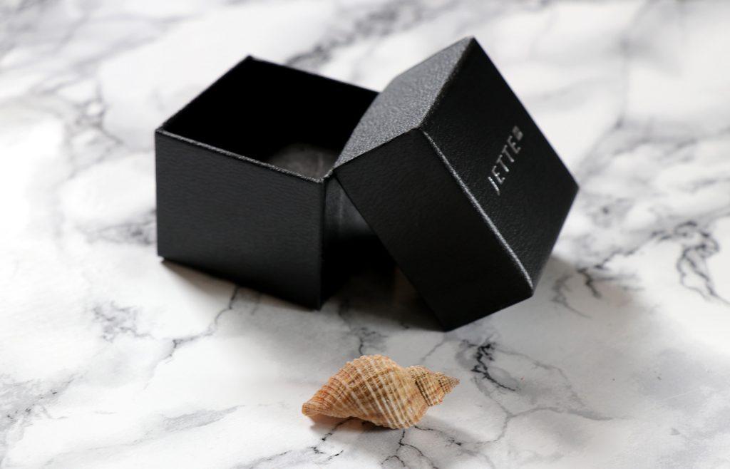 Letters & Beads DIY Edle Geschenkverpackung Bestandteile